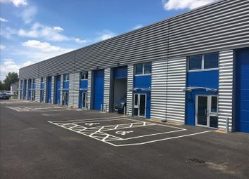 Thumbnail Light industrial to let in Lancaster Way Business Park, Ely