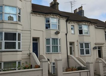 Thumbnail 1 bed flat for sale in Chatham Place, Brighton
