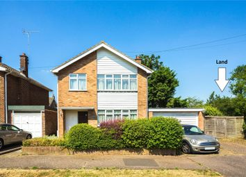 Thumbnail 3 bedroom detached house for sale in Goodwood Avenue, Hutton, Brentwood, Essex