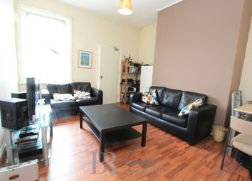 Thumbnail 3 bedroom flat to rent in Rothbury Terrace, Heaton