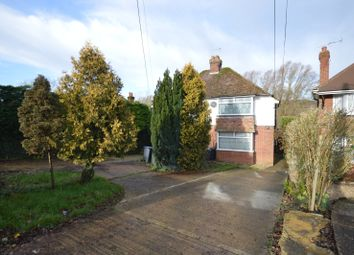 3 bed semi-detached house for sale in Ashford Road, Canterbury, Kent CT1