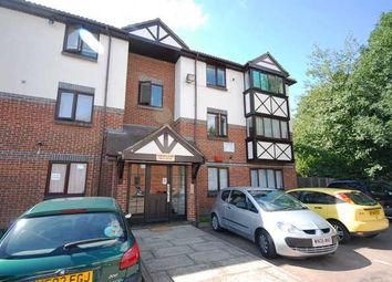 Thumbnail 2 bed flat to rent in Fairfield Close, Mitcham, London