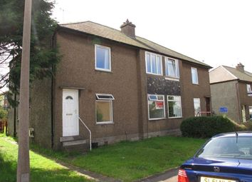 Thumbnail 2 bed detached house to rent in Broombank Terrace, Edinburgh