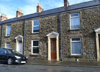 Thumbnail 3 bed terraced house for sale in Odo Street, Swansea