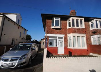 Thumbnail 3 bed property to rent in Magdalen Road, Thornton-Cleveleys