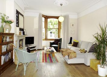 Thumbnail 3 bedroom terraced house for sale in Hugo Road, London