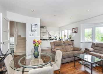 Thumbnail 3 bed maisonette for sale in Highcroft Gardens, London