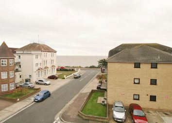 Thumbnail 2 bed flat to rent in Harold Road, Clacton-On-Sea