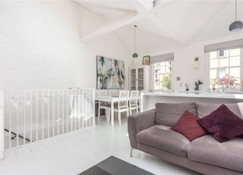 Thumbnail 3 bed property to rent in Hayward's Place, Clerkenwell, London