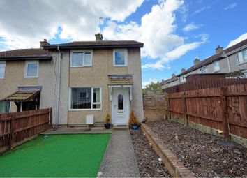 Thumbnail 3 bed end terrace house for sale in Kearney Gardens, Bangor