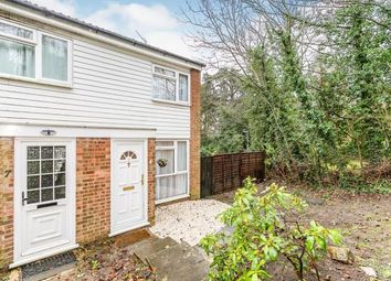 2 bed end terrace house for sale in Silverstone Close, Redhill, Surrey, United Kingdom RH1