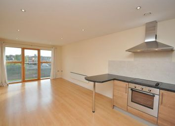 Thumbnail Flat to rent in Waterside Way, Wakefield