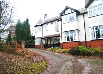 Thumbnail 4 bed semi-detached house for sale in Old Road, Stalybridge