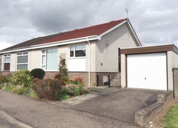 Thumbnail 2 bed semi-detached house to rent in Osnaburgh Court, Dairsie, Cupar