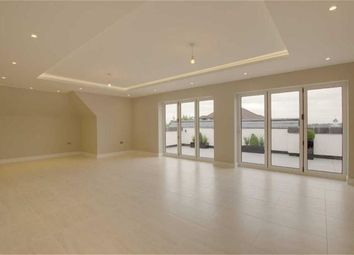 Thumbnail 3 bed flat for sale in The Penthouse, Amaris Lodge, Old Park Road, Enfield, Middlesex