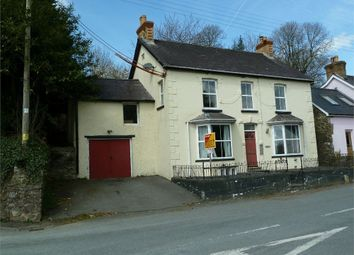 Thumbnail 3 bed detached house for sale in Glasfryn, Abercych, Boncath, Pembrokeshire