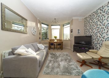Thumbnail 2 bed flat for sale in Ravensbourne Park Crescent, London