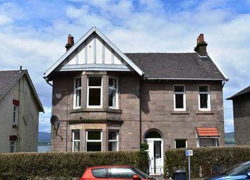 Thumbnail 2 bedroom flat for sale in 53, Shankland Road, Greenock, Renfrewshire