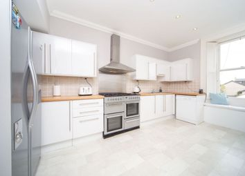 Thumbnail 4 bed maisonette for sale in North Fort Street, Edinburgh