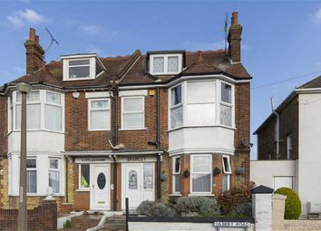 Thumbnail 4 bed semi-detached house for sale in Gilbert Road, Ramsgate
