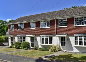 Thumbnail 3 bed terraced house to rent in Lymington, Hampshire