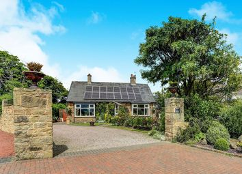 Thumbnail 3 bed detached house for sale in Cresswell, Morpeth