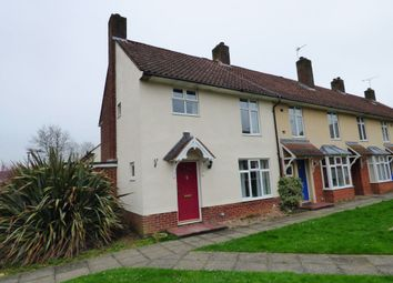 Thumbnail 2 bed property to rent in Valon Road, Arborfield, Reading