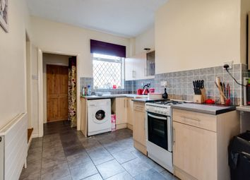 Thumbnail 2 bed terraced house for sale in Goosebutt Court, Parkgate, Rotherham
