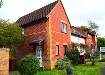 Thumbnail 2 bed property to rent in Limoges Court, Northampton