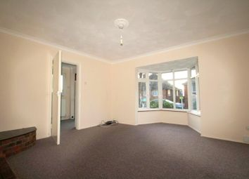 Thumbnail 3 bed terraced house to rent in Chichester Close, Hove