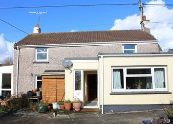 Thumbnail 2 bed detached house for sale in Bethel Road, Boscoppa, St. Austell
