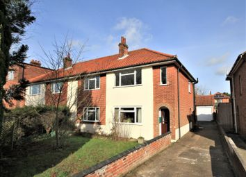 2 bed flat to rent in Patricia Road, Norwich NR1