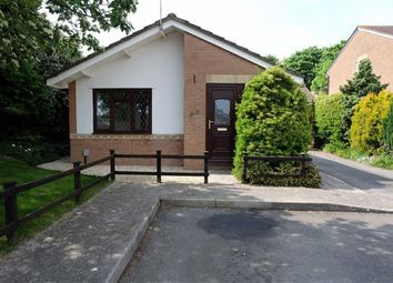 Thumbnail 3 bedroom detached bungalow for sale in Brookfield Avenue, Barry, Vale Of Glamorgan