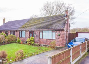 Thumbnail 2 bed semi-detached bungalow to rent in Rufford Place, Astley, Tyldesley, Manchester