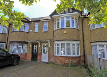 Thumbnail 3 bed terraced house for sale in Paignton Road, Ruislip Manor, Ruislip