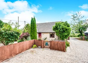Thumbnail 3 bed detached house for sale in The Old Pen Cottage, Field Assarts, Witney