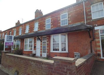 Thumbnail Terraced house for sale in Wellingborough Road, Finedon, Wellingborough