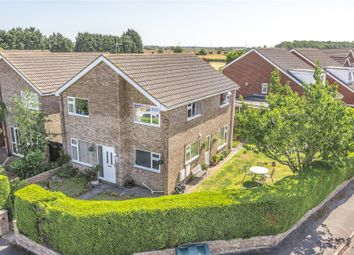 Thumbnail 4 bed detached house for sale in Midfield Way, Keelby