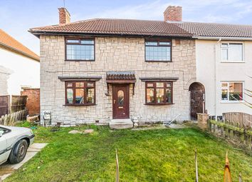 Thumbnail 3 bed property for sale in Beech Road, Armthorpe, Doncaster