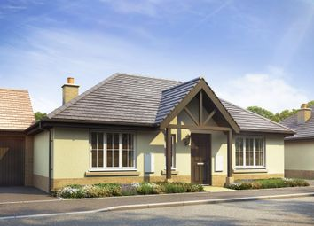 "Thumbnail 2 bedroom bungalow for sale in ""Wellow"" at Stansted Road, Elsenham, Bishop's Stortford"