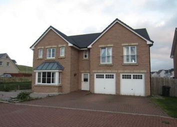 Thumbnail 5 bed detached house to rent in Keirhill Gardens, Westhill