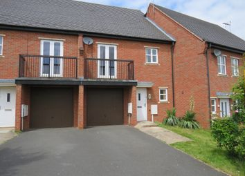 Thumbnail 3 bed terraced house for sale in South Lodge Mews, Midway, Swadlincote