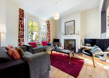 Thumbnail 4 bed terraced house for sale in Mervan Road, London, London