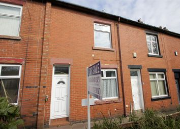 Thumbnail 2 bed terraced house for sale in Tomlinson Street, Horwich, Bolton