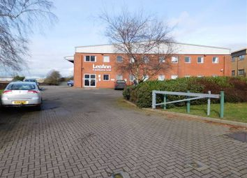 Thumbnail Warehouse for sale in 2 Watling Close, Sketchley Meadows Business Park, Hinckley, Leicestershire