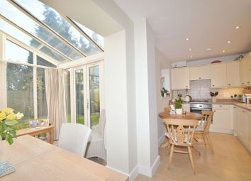 Thumbnail 3 bed semi-detached house for sale in Grange View, Hazlemere, High Wycombe