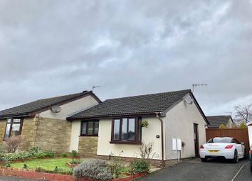 Thumbnail 2 bedroom bungalow to rent in Bay View Gardens, Skewen, Neath, West Glamorgan.