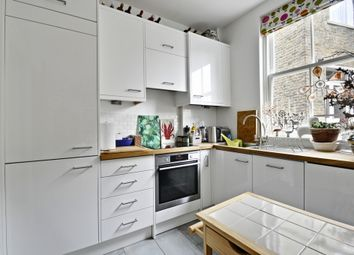 Thumbnail 3 bedroom maisonette to rent in Iffley Road, Hammersmith