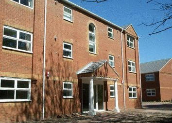 Thumbnail 2 bed shared accommodation to rent in Hamilton Court, St Nicholas Street, Radford, Coventry