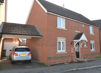 Thumbnail 3 bedroom detached house for sale in Harberd Tye, Chelmsford
